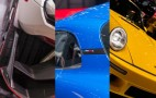 3 automakers took different roads to same destination: a supercar