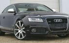 Supercharged Audi S5 by MTM