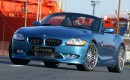 Supercharged G-Power G4 3.0i EVO III BMW Z4