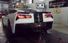 Hennessey HPE700 Supercharged Corvette Stingray Dyno: Video