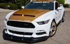 Hurst and Kenne Bell team up for 750-hp SEMA Mustang