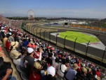 Suzuka Circuit, home of the Formula One Japanese Grand Prix