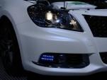 Suzuki EcoCharge Concept live photos