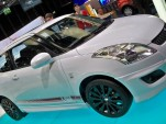 2012 Suzuki Swift Sport live photos