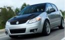 Suzuki SX4t Turbo Concept to Debut at SEMA