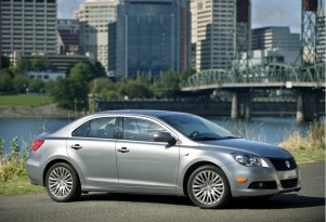 Is the 2010 Suzuki Kizashi the Affordable Performance Sedan You Have Been Waiting For?