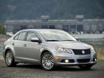 2010 Suzuki Kizashi