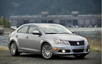 2010 Suzuki Kizashi, Lincoln MKT Top Satisfaction Ratings