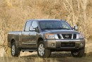 2010 Nissan Titan