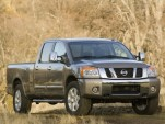 Report: 30-MPG, Fed-Funded Clean Diesel Could Power Nissan Titan