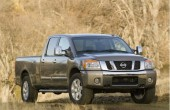 2010 Nissan Titan Photos