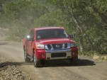 Nissan Titan Diesel, Ferrari Superamerica 45: Today's Car News May 19, 2011