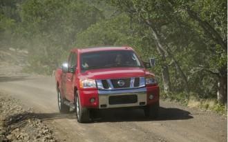 Nissan Titan Diesel, Ferrari Superamerica 45: Today's Car News May 19, 2011