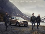 Swedish House Mafia star in Volvos ad campaign for the 2014 XC60