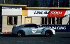 Switzer-Tuned Nissan GT-R Hits 250 MPH In One-Mile Blast: Video