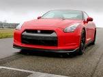 Switzer Performance Nissan GT-R P700