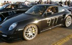 Americas Switzer Performance releases 1,000hp Porsche 911 package