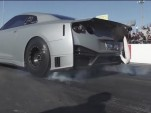 T1 Race Development Nissan GT-R