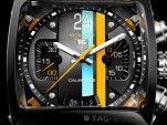 Tag Heuer Monaco Twenty Four Concept Chronograph watch
