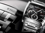 Tag Heuer Steve McQueen Monaco LS watch