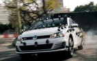 Choose Your Own VW GTI Adventure With Tanner Foust & GoPro: Video