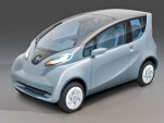 Tata Emo Electric Concept