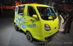 Is This Tata The Smallest Roadworthy Hydrogen Fuel-Cell Vehicle In The World?