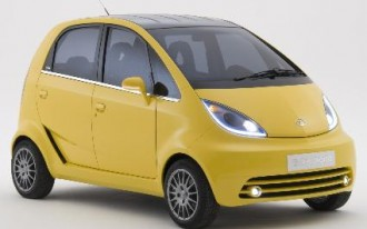 Tata Nano: In The U.S. By 2012