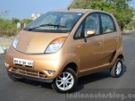 Tata Nano Twist (Images: Indian Autos Blog)