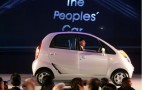 Another Microcar To Join the Hybrid Segment