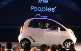 Tata Nano Hits The Market, Environmentalists Sound Alarm