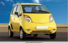 Worlds Cheapest Car, Tata Nano, Gets More Features, Better Economy