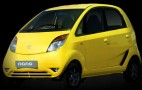 Tata Nano finally goes on sale at just over $2,000