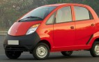 Tata unveils $2,500 Nano minicar