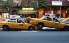 NYC Taxi Driver Dodges $28,000 In Tolls By Tailgating