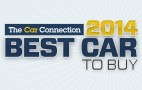 Best Car To Buy 2014: The Sedan Nominees