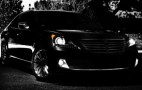 2014 Hyundai Equus Teased Ahead Of 2013 New York Auto Show