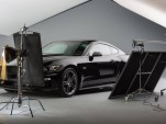 Teaser for 2015 Roush RS2 Mustang