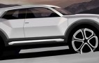 Audi Q1 Compact Crossover Confirmed, Due 2016