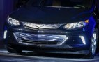 2016 Chevrolet Volt Teased Ahead Of Next Week's Detroit Reveal