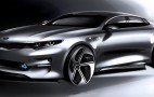 2016 Kia Optima Teased Ahead Of 2015 New York Auto Show