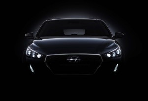Next Hyundai Elantra GT hatchback to appear at Paris Motor Show