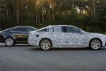 Opel Insignia Grand Sport to debut at 2017 Geneva auto show