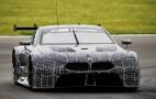 BMW M8 GTE, Buick Regal GS, Porsche 718 Boxster GTS: Today's Car News
