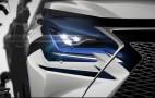 2018 Lexus NX bringing exterior, cabin updates