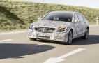 2018 Mercedes-Benz S-Class will automatically brake for bends and intersections