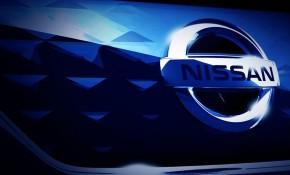 Teaser for 2018 Nissan Leaf debuting on September 6, 2017