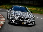 Teaser for 2018 Renault Mégane RS debuting at 2017 Formula One Monaco Grand Prix