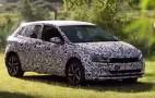2018 Volkswagen Polo teased ahead of June reveal