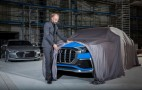 Audi teases Q8 concept ahead of 2017 Detroit auto show